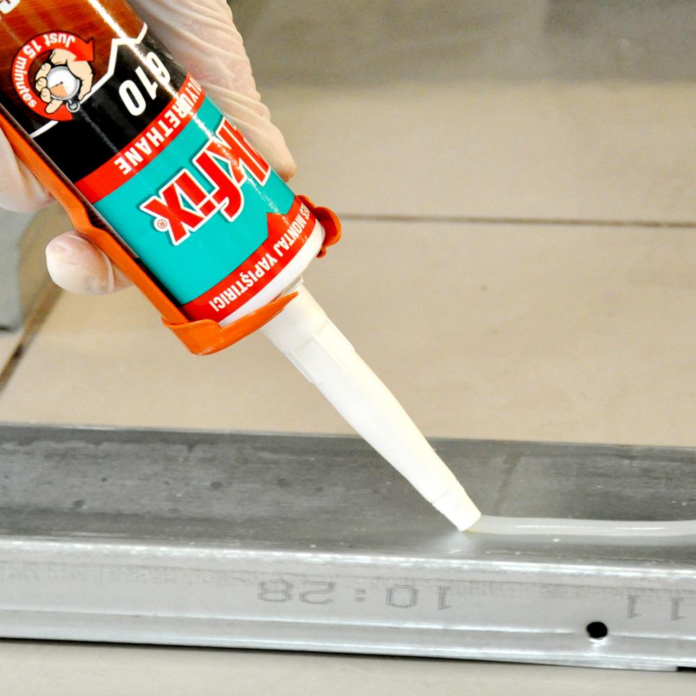 Akfix | 610 PU Express Montage Adhesive